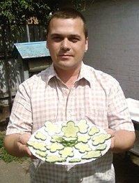 Бартенев Дмитрий аватар