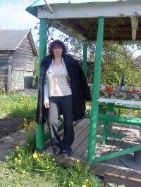 Киселева Ольга Сергеевна аватар